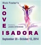 Love Isadora
