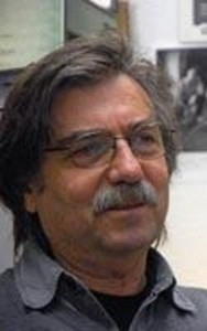 Associate Director and Playwright Frank Condon