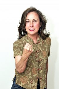 Marion Jeffery as Susan