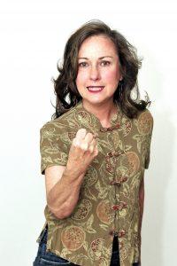 Marion Jeffery as Susan