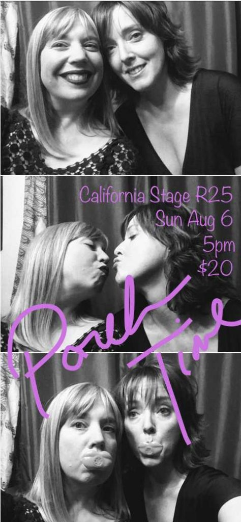 California Stage play