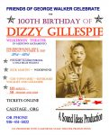 Dizzy Gillespie 100th Birthday Celebration @ Wilkerson Theater | Sacramento | California | United States