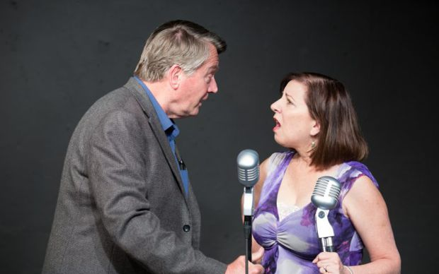 Third Age – Onstage, live radio drama series