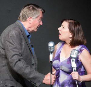 Live Radio Drama at CalStage
