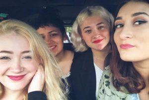 Darden Sisters
