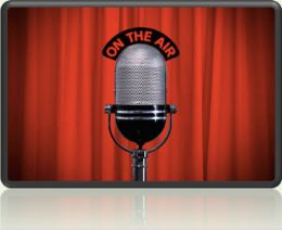 on the air, Third Age Onstage
