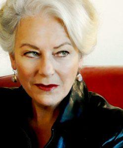 Janis Stevens plays Dorothea Puente