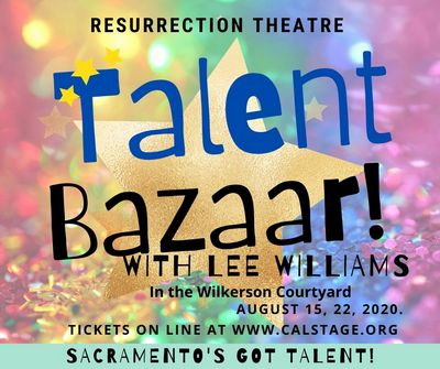 Talent Bazaar