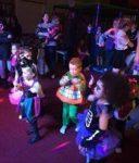 Halloween Children's play