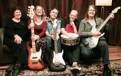 James Israel Band